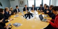 经济财政司代表团继续葡萄牙考察行程 推动两地青创及贸易投资合作 - 新闻局
