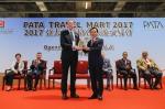 2017亚太旅游协会旅游交易会在澳揭幕 - 新闻局