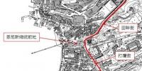 民署展开谭公庙前地至田畔街污水压力管更换工程 - 新闻局