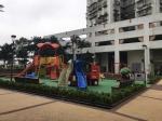 佑汉如意广场休憩区重整完成并开放使用 - 新闻局
