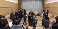 粤澳共同把握国家发展机遇 不断深化拓展两地合作 - 新闻局