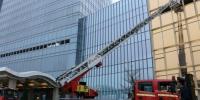 美狮美高梅酒店火警疏散演习 - 新闻局
