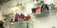 澳门时尚廊展14个本地时尚服饰品牌 - 新闻局