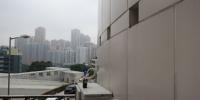 氹仔徐日升寅公马路地段非法拆卸工程空气监测结果没发现异常 - 新闻局