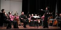 《弦上共舞》拉弦专场音乐会圆满举行 3月续上演多场精彩节目 - 新闻局