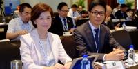 旅游局於斐济参与世界旅游组织亚太区年度会议 - 新闻局