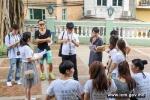 文化传播大使代言人计划完成首阶段培训课程 将开展实践计划推广文化澳门 - 文化局