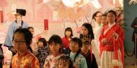 艺博馆故宫大展星槎万里二月活动精彩纷呈 - 文化局