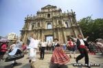 文化局新增55个项目列入非物质文化遗产清单 - 文化局