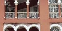 文化局《文化讲堂》十月公众场 谈摩尔风格建筑与澳门传统聚落痕迹 - 文化局